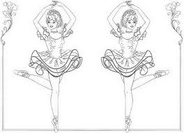 ballerina coloring pages free printable 200066 coloring pages