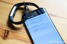 How To Lock A Laptop To A Desk by Smart Lock On The Galaxy S8 Everything You Need To Know Android