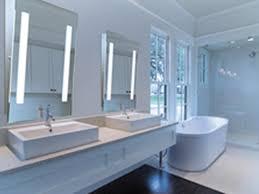 replacing bathroom light fixture