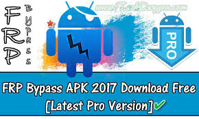 free apk frp bypass apk 2017 free works 100