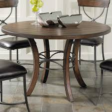 Black Round Kitchen Table Kitchen Dining Furniture Solid Wood Dining Table Narrow Dining