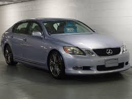 lexus trd used lexus gs 450h gs 450h hybrid full trd body kit for sale in
