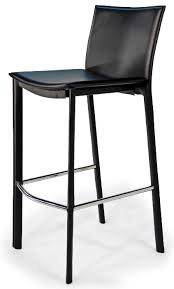 remarkable leather bar stools without backs 45 for home pictures