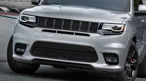 trackhawk jeep black hellcat powered jeep grand cherokee trackhawk won u0027t replace the
