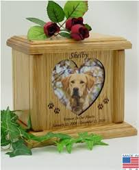 dog urns pet urns memorial urns