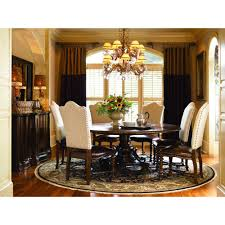 bolero round table set by universal furniture texas furniture hut
