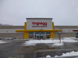 hhgregg refrigerator black friday hhgregg in mentor ohio former circuit city store flickr