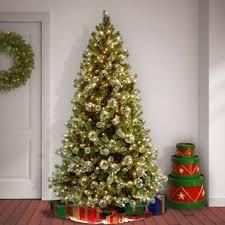 9 prelit tree wayfair