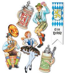 Oktoberfest Decorations Oktoberfest Theme Oktoberfest Party Supplies And Decorations