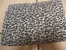 Leopard Print Duvet Leopard Print Bedding Ebay