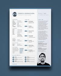Best Resume Templates Free Creative Resume Samples Free