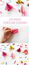 what to write on a paper fortune teller best 20 fortune cookie art ideas on pinterest fortune cookie diy colorful paper fortune cookies make these cute fortunes for valentine s day or any special