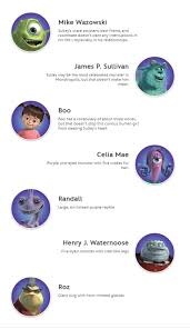 38 monsters images disney magic disney
