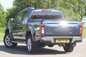 used isuzu d max 25td utah 4x4 double cab pickup for sale in