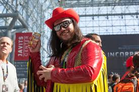 Best Costumes Photos New York Comic Con 2016 Day 2 Best Costumes
