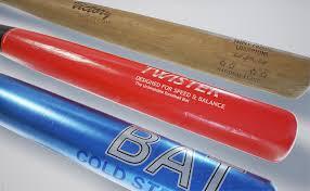 3d asset baseball bat pbr low poly cgtrader