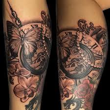 26 steampunk tattoo designs ideas design trends premium psd