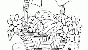 easter egg coloring pages country u0026 victorian times