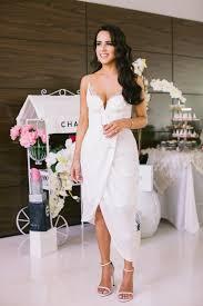 wedding dresses saks wedding shower dresses