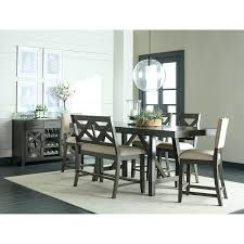5 piece counter height dining set with bench wood high sets black counter height bench dining set high sets with table