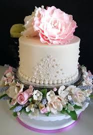 Stencils For Cake Decorating Flowers Fondant Uk – peuklete