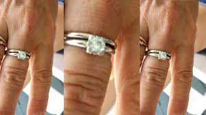 grandmother s ring woman finds grandmother s lost ring in amazing god wink coincidence