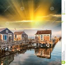 Beautiful Homes by Beautiful Homes Of Nantucket Massachusetts Houses Over Water A