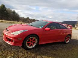 modded muscle cars 7th gen toyota celica gt project carsponsors com
