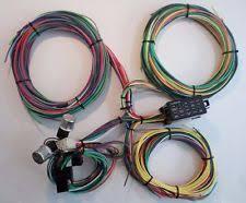 chevy wiring harness parts u0026 accessories ebay