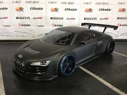 audi r8 matte black audi r8 oak man designs