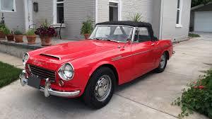 datsun roadster 1966 datsun 1600 roadster f278 denver 2015