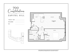 Capitol Building Floor Plan Capitol Hill Apartments Dc 700 Constitution Apartments Welcome
