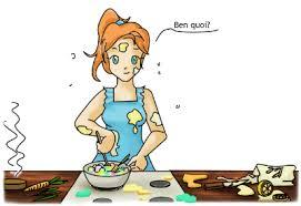 qui fait la cuisine faire la cuisine save my brain