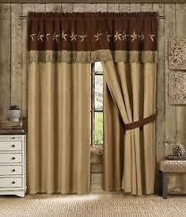 Shower Curtains Ebay Western Curtains Ebay