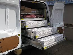 Shelves For Vans by Katerack Van Shelving Dejana Truck U0026 Utility Equipment