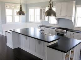 Black Granite Kitchen by Granite Kitchen Top Granite Countertops Absolute Black