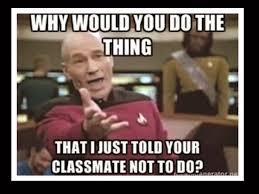 Teacher Lady Meme - the 25 best class rules memes ideas on pinterest classroom