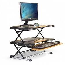 bureau pour ordinateur portable gearbest fr s1 table de bureau pour ordinateur portable réglable