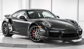 porsche 2017 white 2017 porsche 911 turbo for sale