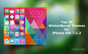 themes android paling bagus best 20 winterboard themes for ios 7 1 2 pangu jailbreak