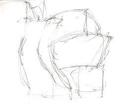 cityofsound sketches of gehry u0027s guggenheim
