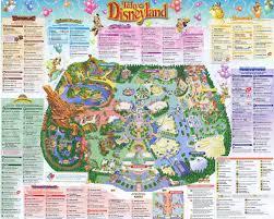 Disney Map Imagineering Update The 3 Biggest Changes To Tokyo Disney Resort