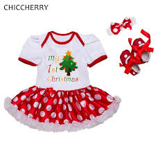 my christmas baby girl tree my christmas baby girl clothes sets bebe lace romper