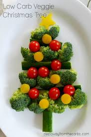 low carb veggie tree step away from the carbs