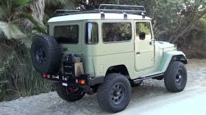 icon land cruiser new icon hard top fj40 just completed youtube