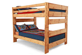 trendwood kid u0027s bunk bed mathis brothers furniture