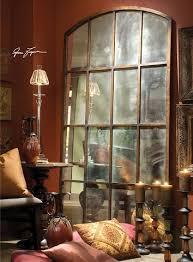 Uttermost Mirror Uttermost Mirrors Silver Wall Mirror Gordana Mirror