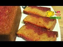 cara membuat brownies kukus buah naga resep kue bolu buah naga youtube