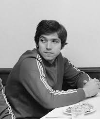 Hristo Bonev