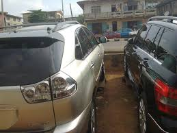 lexus rx 350 tokunbo price in nigeria lagos cleared super clean 2009 lexus rx350 full option for sale